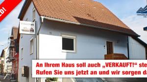 Das eigene Zuhause für die ganze Familie. Haus kaufen in Mahlberg Orschweier.