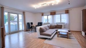 3 Zimmer Wohnung kaufen in Friesenheim – Balkon, Keller, Gäste WC